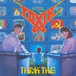 Toxik: Think This CD