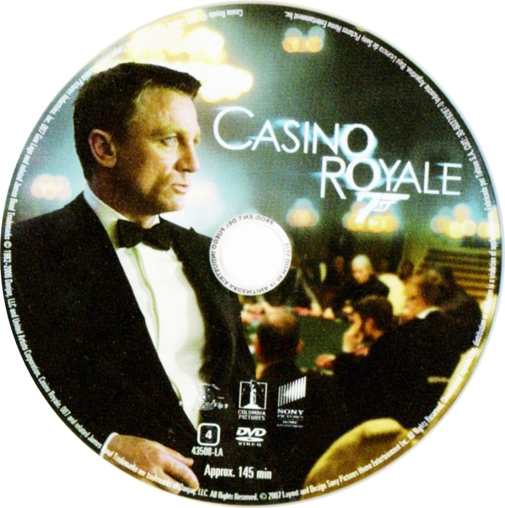 Casino dvd info casino gaming education services