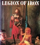 Legion Of Iron DVD