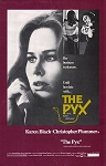 The Pyx DVD