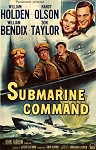 Submarine Command DVD