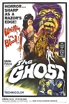 The Ghost DVD