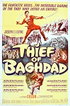 Thief of Baghdad DVD
