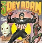 3 Dev Adam DVD