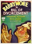A Bill Of Divorcement DVD