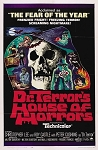 Dr. Terror's House Of Horror's DVD