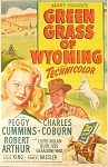 Green Grass of Wyoming DVD