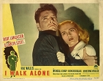 I Walk Alone DVD