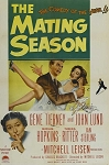 The Mating Season DVD
