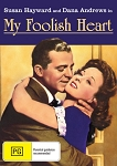 My Foolish Heart DVD
