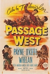Passage West DVD