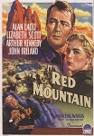 Red Mountain DVD
