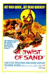 A Twist Of Sand DVD