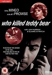 Who Killed Teddy Bear DVD