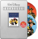 Walt Disney Treasures: Elfego Baca and The Swamp Fox