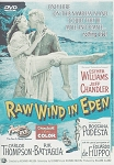 Raw Wind In Eden DVD