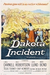 Dakota Incident DVD 1956