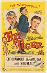 Toy Tiger DVD