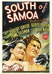 South Of Samoa DVD
