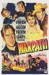 Warpath DVD 1951