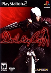 Devil May Cry: PS2