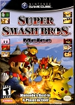 Super Smash Brothers Melee for nintendo gamecube