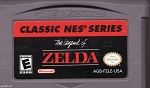Legend of Zelda NES Series