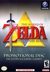 Zelda Collector's Disc: Promo for gamecube