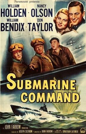 300 Full Movie >> Submarine Command DVD NTSC Region 0