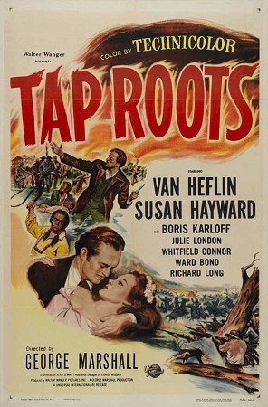 Tap Roots DVD