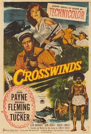 Crosswinds DVD