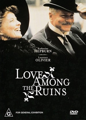 Love Among The Ruins DVD